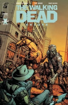 Walking Dead Deluxe #2 Cvr A Finch & McCaig
