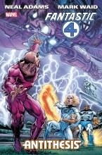 Fantastic Four Antithesis #4 (