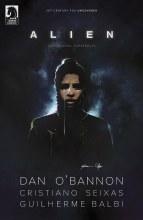Alien Original Screenplay #4 (