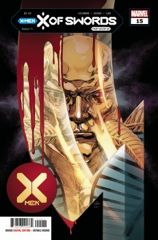 X-Men #15 Xos