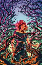 Buffy the Vampire Slayer Willow #5 Cvr A