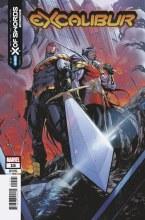 Excalibur #15 Coello Var Xos