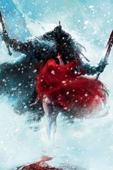 Cimmerian Frost Giants Daughter #1 Cvr D Recht