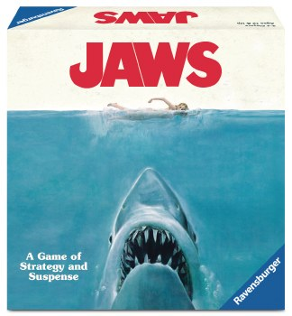 Jaws Tabletop Game (C: 1-1-2)