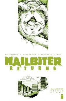 Nailbiter TP VOL 08 (Mr)