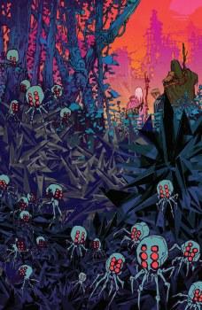 Origins #2 (of 6) Rebelka 10 Copy Var