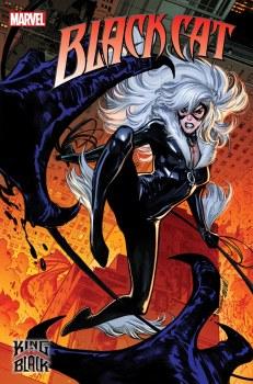 Black Cat #1 Poster