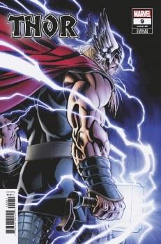 Thor #9 Larroca Fortnite Var