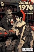 American Vampire 1976 #3 Var Ed