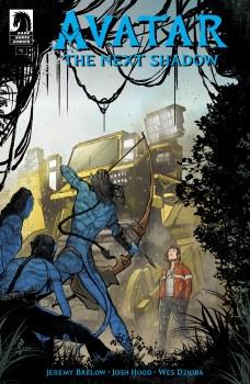 Avatar Next Shadow #1