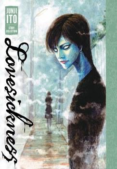Lovesickness Junji Ito Story Coll HC