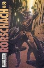 Rorschach #4 Var Ed