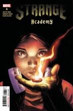 Strange Academy #8