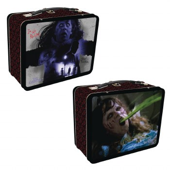 The Exorcist Tin Tote (C: 1-1-