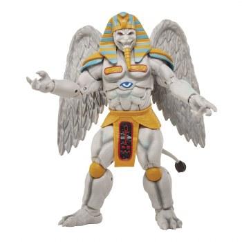 Power Rangers Lightning Monster King Sphinx Action Figure