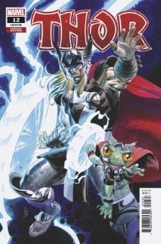 Thor #12 Klein Var