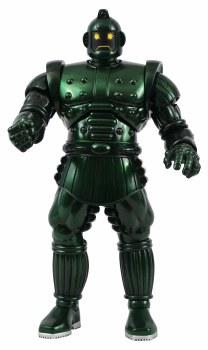 Marvel Select Titanium Man Af