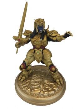 Power Rangers Goldar 1:8 Scale Pvc Statue