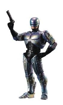 Robocop 2 Robert Cop Px 1/18 Exquisite SDCC 2021 Mini Figure