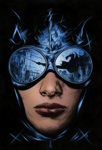 Batman Catwoman #3 Travis Char