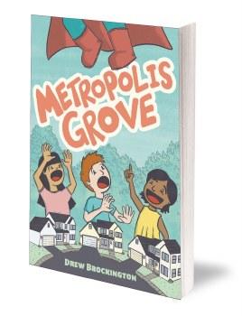 Metropolis Grove TP