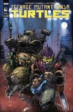 Tmnt Ongoing #115 Cvr B Eastman