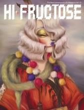 Hi Fructose Magazine Quarterly