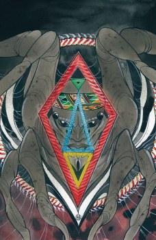 Jim Hensons Storyteller Tricksters #1 (of 4) Cvr D Momoko 25 Copy Var