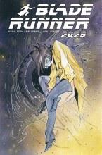 Blade Runner 2029 #4 Cvr A Momoko