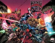 King In Black #5 (of 5) Booth Wraparound Var