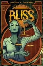 Bliss #6 (of 8) (Mr)
