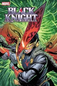 Black Knight Curse Ebony Blade