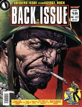 Back Issue #127 (C: 0-1-1)