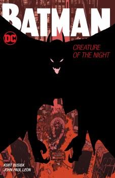 Batman Creature of the Night T