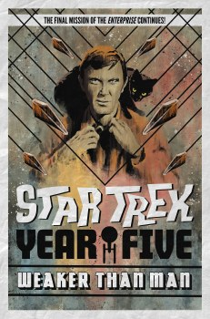 Star Trek Year Five TP VOL 03