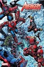 Avengers Mech Strike #3 (of 5)