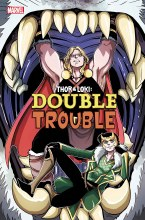 Thor and Loki Double Trouble #2 (of 4) Vecchio Var
