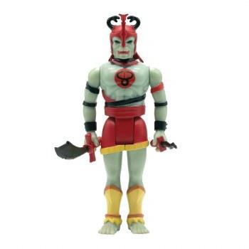 Thundercats Mumm-Ra Toy Variant Reaction Figure