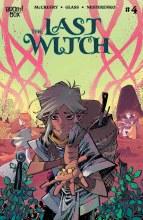 Last Witch #4 (of 5) Cvr B Corona