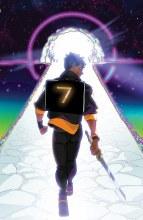 Seven Secrets #7 Cvr A Main