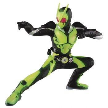 Kamen Rider Zero One Realizing Hopper Figure