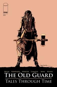 Old Guard Tales Through Time #1 (of 6) Cvr A Fernandez (Mr)
