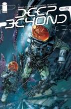 Deep Beyond #3 (of 12) Cvr C Gi