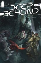 Deep Beyond #3 (of 12) Cvr D Bianchi