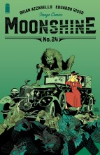 Moonshine #24 (Mr)