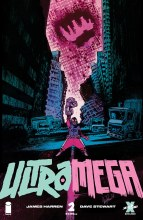 Ultramega By James Harren #2 Cvr A Harren (Mr)
