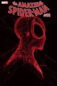 Amazing Spider-Man #55 2nd Ptg Gleason Var