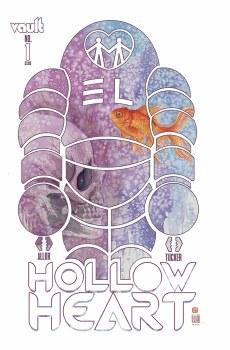 Hollow Heart #1 Cvr D Mack 30 Copy Var