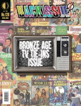 Back Issue #128 (C: 0-1-1)