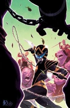 Power Rangers #7 Cvr D 10 Copy Incv Scalera (C: 1-0-0)